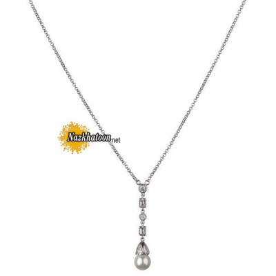 2-silver-pearl-simple-necklace