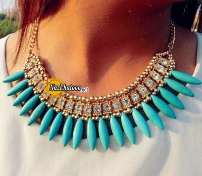 2015-New-Bohemian-Collier-Femme-Statement-font-b-Necklaces-b-font-Pendants-Jewelry-for-Women-Maxi