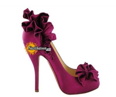 مدل کفش زنانه – 49