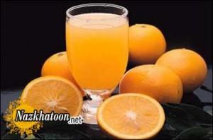 آب پرتقال و بهبود عملکرد مغز سالمندان