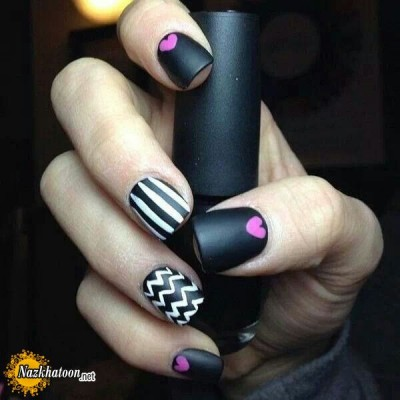 Cute-N-Easy-Nail-Designs