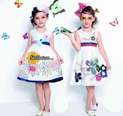 مدل لباس کودک – 75