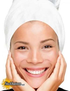 آشنایی با مراقبت های پوست شما