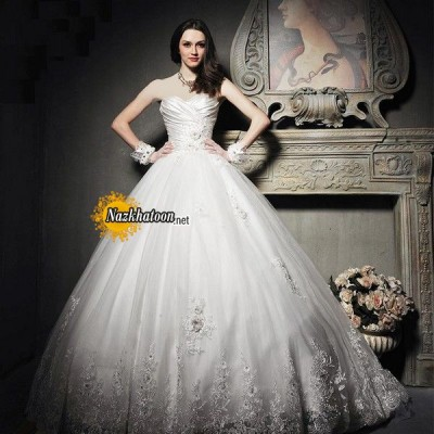 cheap-princess-wedding-dresses