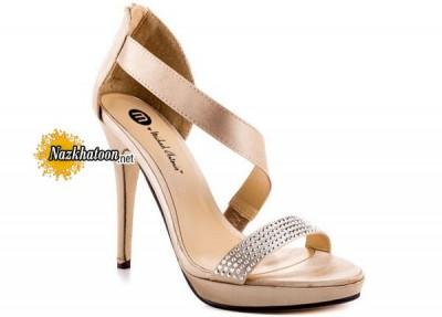 مدل کفش زنانه – 52