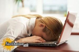 رهایی از زود خسته شدن