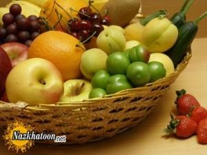 روش ساده از بین بردن پشه های ریز میوه