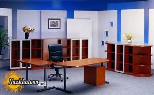 انتخاب رنگ مناسب را برای دفتر کار