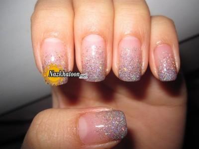 pink-glitter-art-design