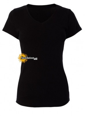 women-plain-blk-back