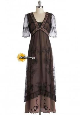 مدل لباس مجلسی – 156