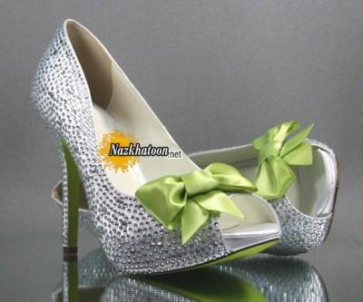مدل کفش زنانه – 56