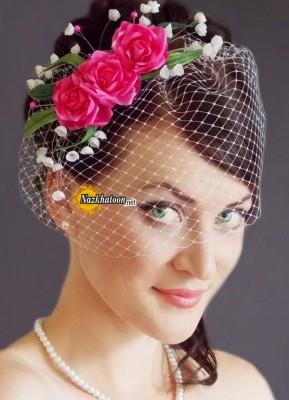 مدل تاج عروس – 21