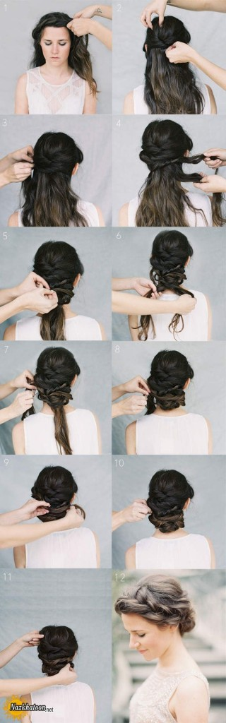 Hairstyles-for-Long-Hair-Step-by-Step-21