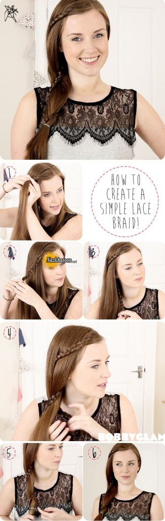 How-to-Create-a-Simple-Lace-Braid-Braid-Hair-Tutorial