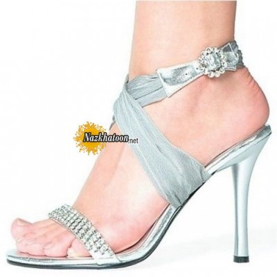 Silver-Dress-Shoes-For-Women