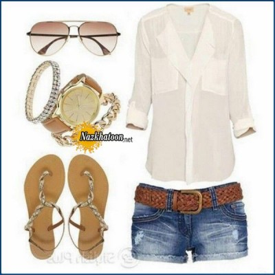 Summmer-Outfit-trends-fashiom-ideas