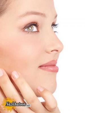 روشهای طبیعی برای زیبایی صورت