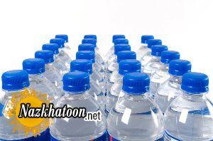 صحت داشتن معدنی بودن آب معدنی