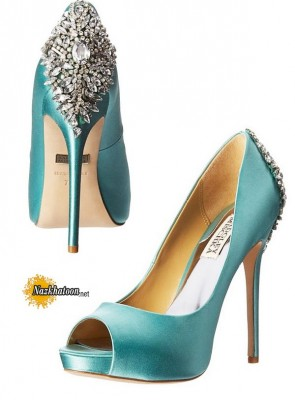 مدل کفش زنانه – ۵۷