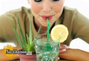 رژیم غذایی برای سم زدایی بدن