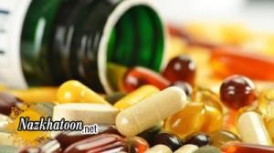 مصرف چه ویتامینی در چه سنی
