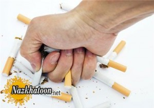 نکات مهم پس از ترک سیگار