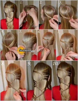 latest-and-beautiful-step-by-step-hairstyles-for-girls-by-techblogstop-14