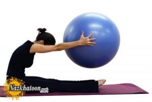 فواید ورزش پیلاتیس و چند اصل اولیه