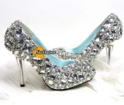 مدل کفش زنانه – 61