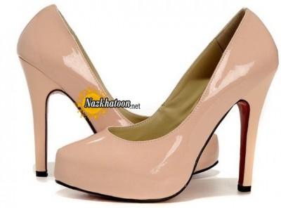 مدل کفش زنانه – 67