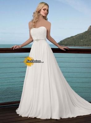 مدل لباس عروس – 100