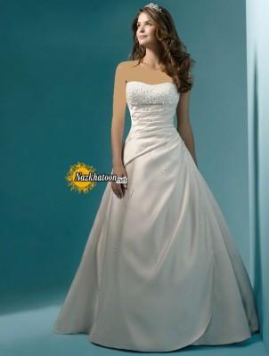 مدل لباس عروس – 95