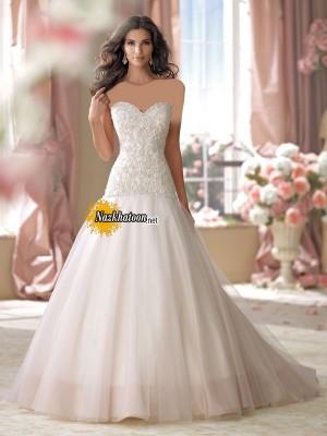 مدل لباس عروس – 102
