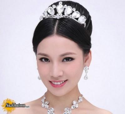 مدل تاج عروس – 24