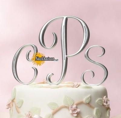 مدل کیک عقد – 13