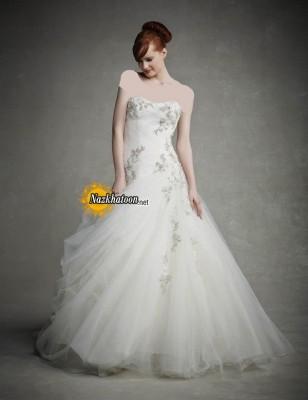 مدل لباس عروس – 96