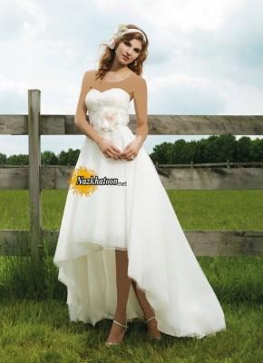 مدل لباس عروس – 99