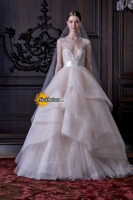 مدل لباس عروس – 101