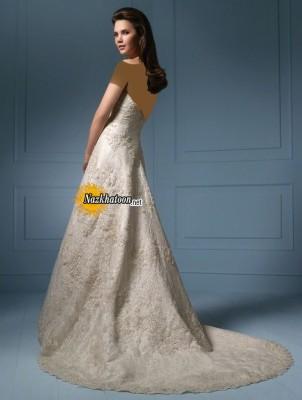 مدل لباس عروس – 103