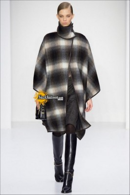 Coats-For-Women-2015-Tartan-Plaid