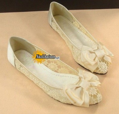 Cute-Bridal-Flat-Shoes