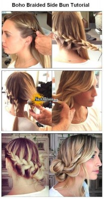 Holiday-Braid-Bun-Updo-Tutorial
