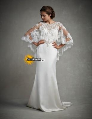 مدل لباس عروس – 97
