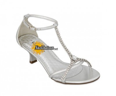 Silver-Metallic-Dress-Shoes