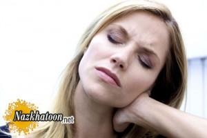 دلایل کوفتگی و دردهای عضلانی