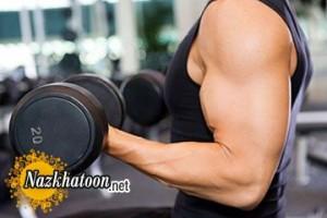 اشتباهات هنگام تمرین با وزنه