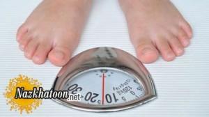 وزنتان را با این نکات افزایش دهید