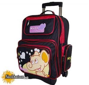 انتخاب مناسب ترین کیف مدرسه
