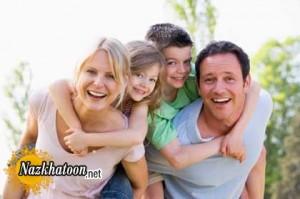 قانونهای مخصوص والدین